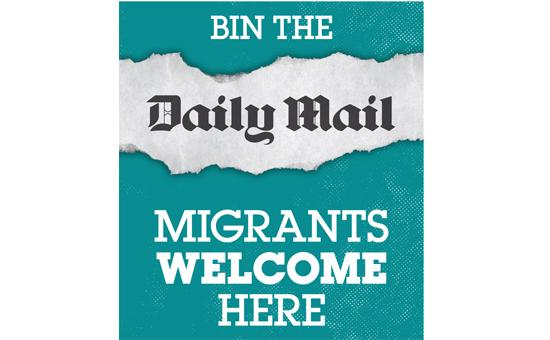 Bin the Daily Mail