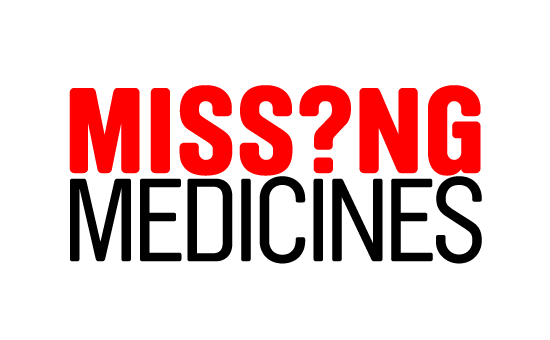 Missing Medicines Coalition Logo