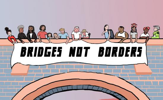 End the hostile environment for migrants