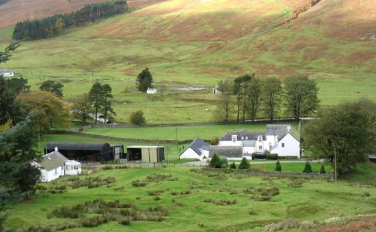 Scotland trade democracy countryside