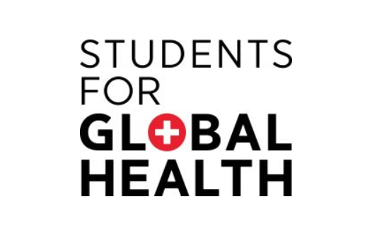 Students for Global Health logo