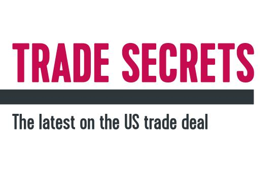 Trade Secrets newsletter